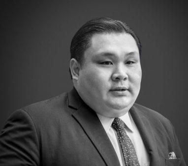 Jackson Sim appointed Director of Marketing at GHM Singapore