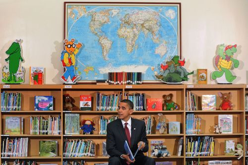 5 books Obama says he's read this summer and is recommending you read, too