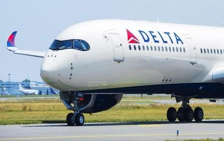 Delta set to launch contact tracing system in the U.S