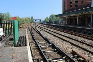 Newport Residents Invited to Drop-In Event to Find Out More About Station Track Replacement Work