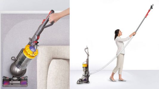 Amazon's Running One of the Best Dyson Discounts We've Ever Seen, Today Only