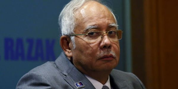 Former Malaysian leader 'blacklisted' from leaving the country amid corruption investigation