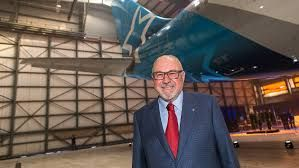 Jean-Marc Eustache inducted into Canadian Travel Hall of Fame
