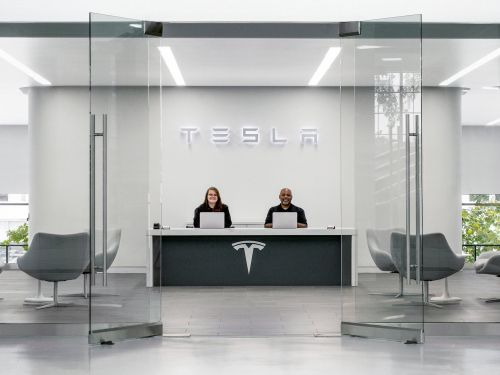 Tesla appears to be on a hiring spree in the US and in China two months after laying off 9% of its employees
