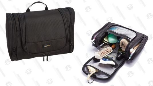 One Of Our Readers' Favorite Toiletry Bags Is Just $11