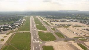 Take-Off For Vital New Gatwick-Shanghai Route