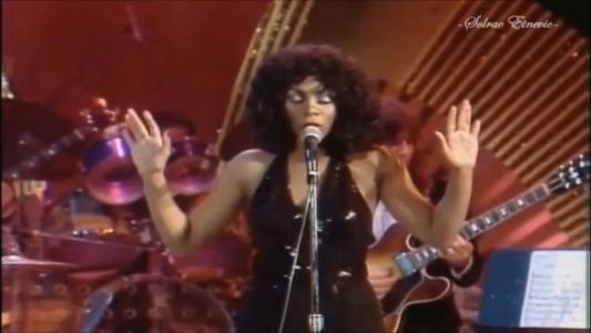 Donna Summer - 'I Feel Love'