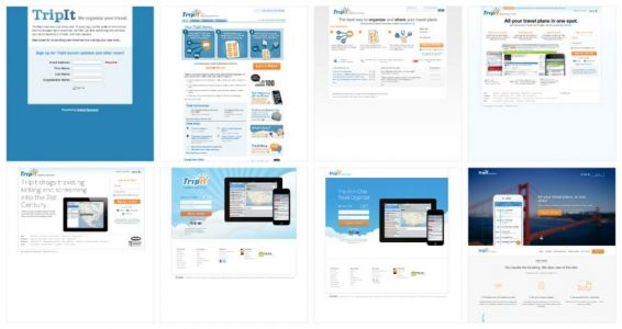 How Rethinking TripIt.com Helped Evolve Our Brand