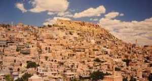 Mardin sees huge rise in hotel accommodation booking