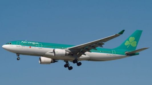 An Irish Pilot Arguing With A New York Air Traffic Controller is Kind Of Hilarious