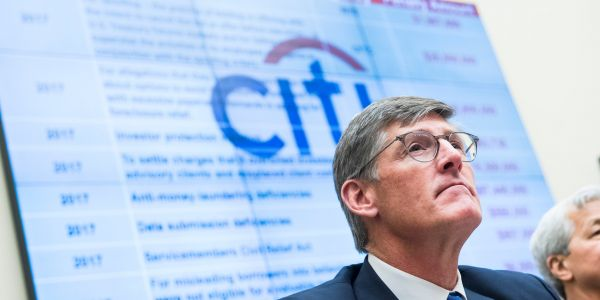Citi earnings beat estimates as fixed-income trading spikes 49%