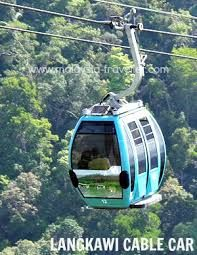 Langkawi Sky Cab cable car ride at Oriental Village gets 20 new gondolas for tourists