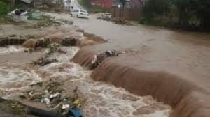 At least 51 dead in South Africa floods and mudslides