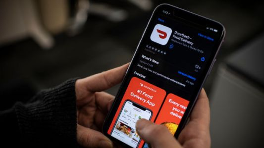 DoorDash Drivers Game The App Into Paying At Least $7 For Deliveries