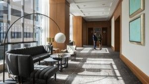 Four Seasons Hotel Miami Unveils Redesign of Meetings and Events Spaces