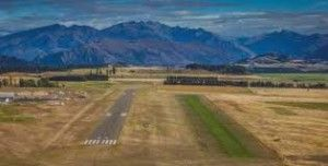 Wanaka community to discuss about future development of its airport