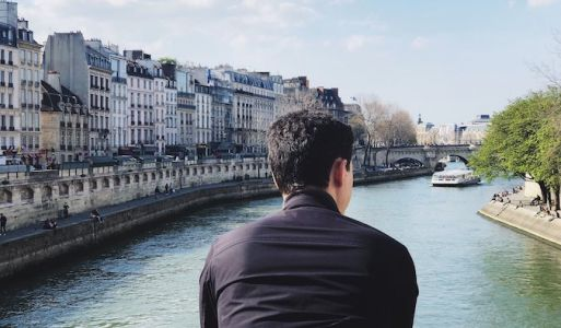Life in Paris, Part 2: Only One Month Left