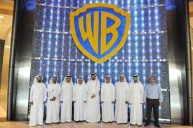 At Warner Bros. World, Abu Dhabi police introduces open tourism office