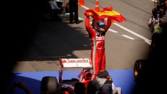 The Canadian Grand Prix Is Fernando Alonso's 300th, And He Deserves More Respect