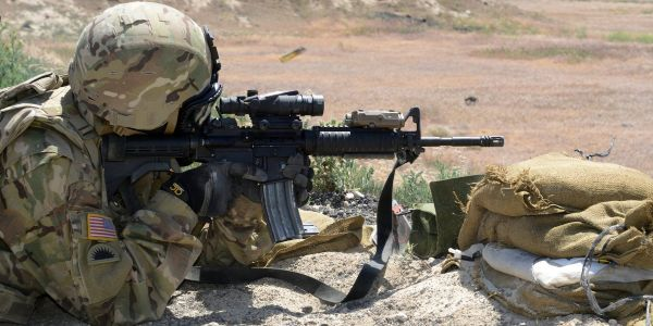 The Army finally found a fix for a dangerous problem with its main weapon