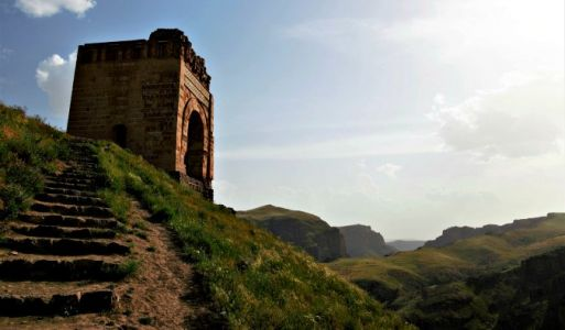 How to Visit Azerbaijan: What to See, Do, & Suggested Itineraries