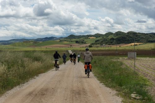 Surviving and Loving My First Bike Tour in Basque Country
