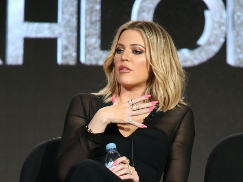 Khloe Kardashian shared the 10 worst things people say to her as a new mom - and people say her complaints are valid