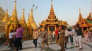 Myanmar mulls using digital marketing to develop tourism sector