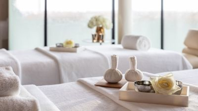 Global Wellness Day and Wellbeing Advice with Taffryn Ellis, Spa Director at Four Seasons Hotel London at Park Lane