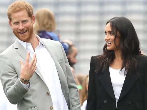 What Prince Harry and Meghan Markle's signatures say about their personalities and their compatibility
