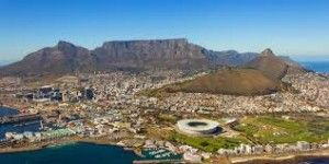 Cape Town's overseas visitors & their experience during water restrictions