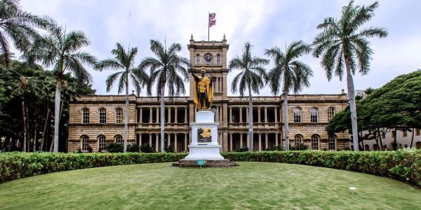 Royal Residences: Go Inside the World of Hawaii's Palaces