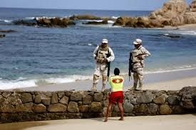 Los Cabos turns into the most dangerous city in the world