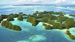 Palau tourism adopts sustainability tourism after Chinese embargo