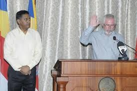Seychelles gets a new tourism minister