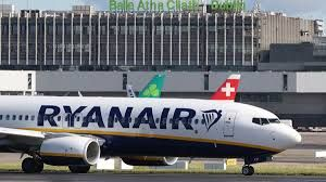 Ryanair Reveals It Will Fly Over 6,000 'Patricks' This St Patrick's Weekend