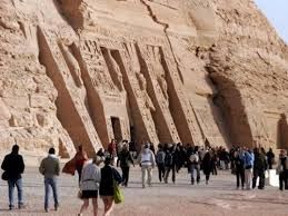 In the first half of 2018, tourism revenue of Egypt jumps 77 percent!