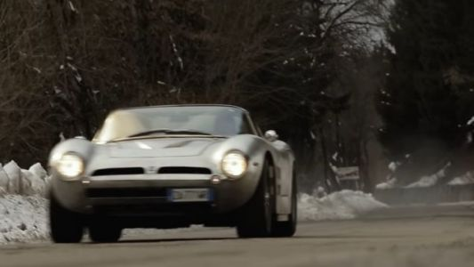 Let An Iso Grifo Rumble Through Your Life Right Now