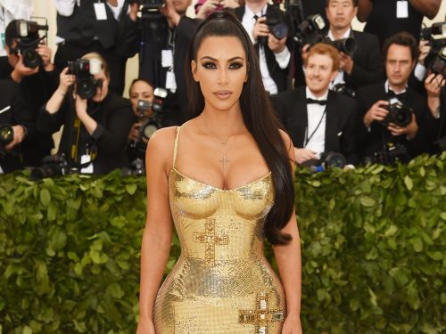 Here's the grueling workout that gives Kim Kardashian her famous figure