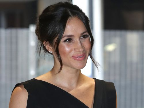 This shoe brand designed custom bridal slippers for Meghan Markle - here's how you can snag your own pair