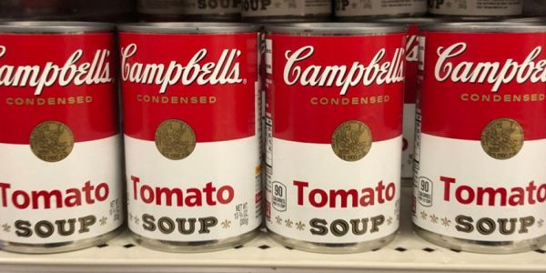 Campbell Soup's CEO is out