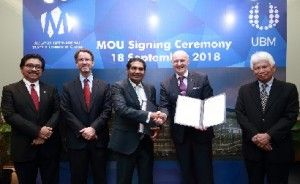 MITEC Announces Major Deal with UBM Malaysia