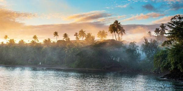 These Tropical Vacations Will 100% Cure Your Winter Woes