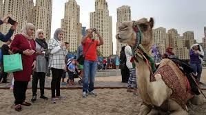 UK, US, India and French visitors' spending soars to Dh22.8 billion in UAE