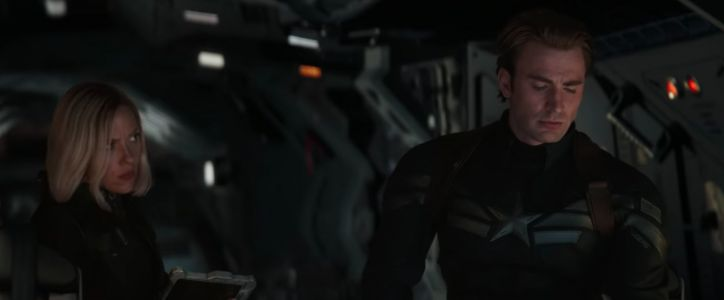 'Avengers: Endgame' director says he doesn't let expectations distract him: 'We can't predict if people are going to like it'