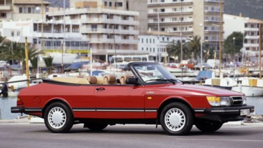 Summer is officially here, and that means only one thing: time to put the top down on the Saab Turbo
