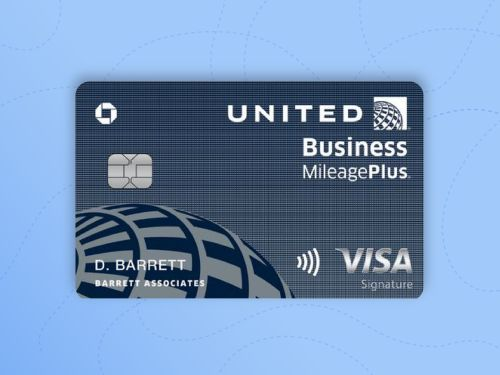 Review: The new United business card has some standout benefits -and a welcome bonus of 100,000 miles