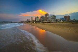 Surf's Up: Direct To Durban