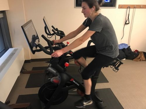 We tried the $2,000 bike that earned this billion-dollar startup the 'Apple of fitness' title - here's the verdict