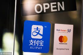 Outbound Travelling Boosts Chinese Mobile Payments Abroad
